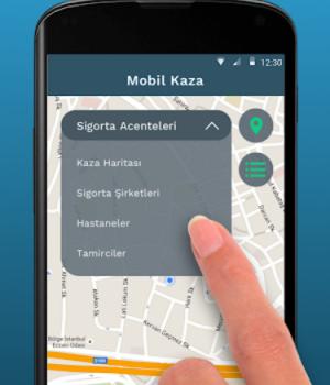 Mobil Kaza Tutanağı Ekran Görüntüleri - 15