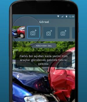 Mobil Kaza Tutanağı Ekran Görüntüleri - 17
