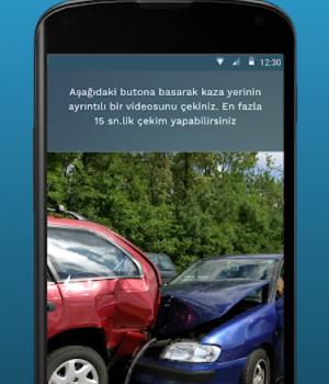 Mobil Kaza Tutanağı Ekran Görüntüleri - 18