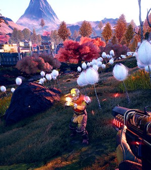 The Outer Worlds - 2