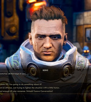 The Outer Worlds - 3