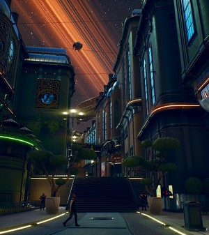 The Outer Worlds - 1