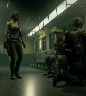 Resident Evil 3 (2020) - 4
