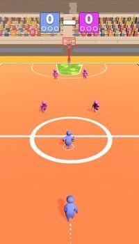 Basket Dunk 3D Ekran Görüntüleri - 3