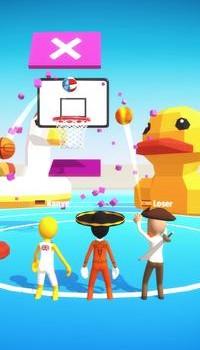 Five Hoops Ekran Görüntüleri - 1