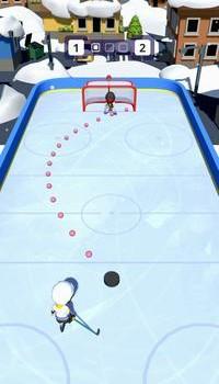 Happy Hockey Ekran Görüntüleri - 2