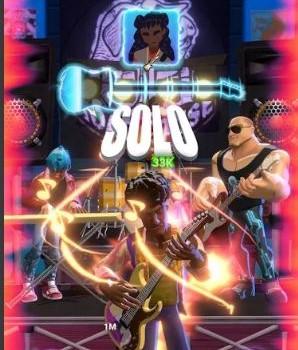 Concert Kings Music Tycoon Ekran Görüntüleri - 3
