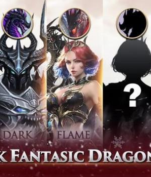 Dragon Storm Fantasy Ekran Görüntüleri - 2
