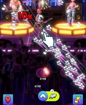 Concert Kings Music Tycoon Ekran Görüntüleri - 1