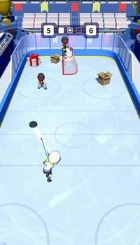 Happy Hockey Ekran Görüntüleri - 3