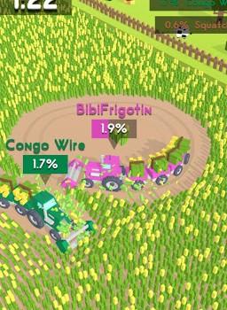 Farmers.io Ekran Görüntüleri - 1