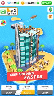 Idle Construction 3D Ekran Görüntüleri - 1