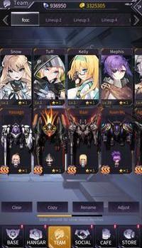 Iron Saga Ekran Görüntüleri - 2