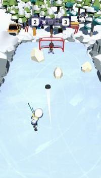 Happy Hockey Ekran Görüntüleri - 1