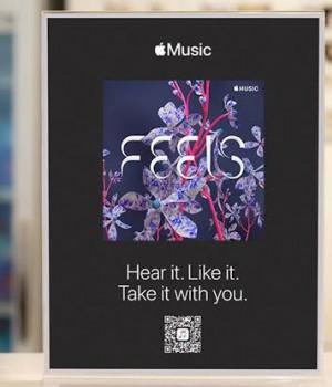 Apple Music For Business Ekran Görüntüleri - 2