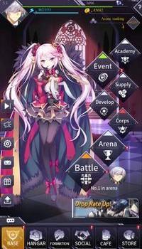 Iron Saga Ekran Görüntüleri - 3