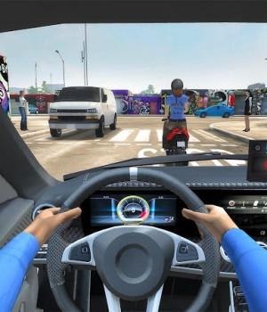 Taxi Sim 2020 Ekran Görüntüleri - 2