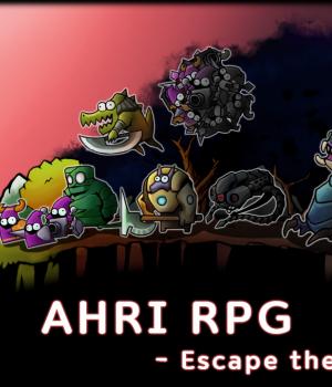 Ahri RPG Ekran Görüntüleri - 2