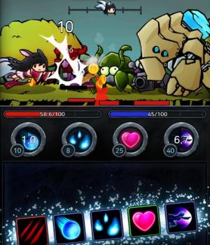 Ahri RPG Ekran Görüntüleri - 3