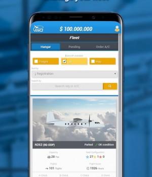 Airline Manager 3 Ekran Görüntüleri - 2