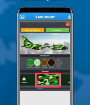 Airline Manager 3 Ekran Görüntüleri - 1
