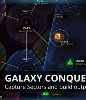 AQ First Contact Ekran Görüntüleri - 1