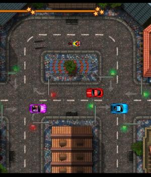 Bad Traffic Ekran Görüntüleri - 3