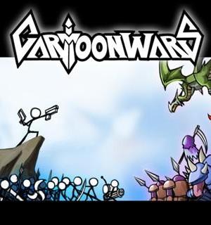 Cartoon Wars Ekran Görüntüleri - 2