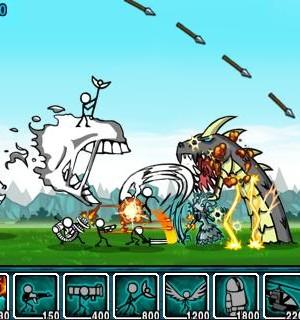Cartoon Wars Ekran Görüntüleri - 1