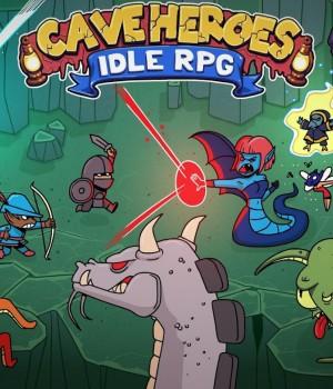 Cave Heroes Ekran Görüntüleri - 1