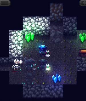 Caves Ekran Görüntüleri - 2