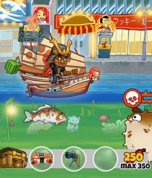 Dynamite Fishing Ekran Görüntüleri - 2