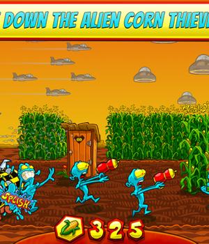 Farm Invasion USA Ekran Görüntüleri - 2