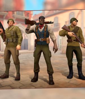 Frontline Guard Ekran Görüntüleri - 1