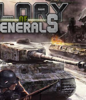Glory of Generals HD Ekran Görüntüleri - 3