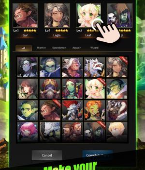 Green Skin Ekran Görüntüleri - 1