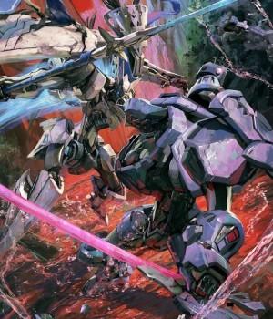 Iron Saga - Battle Mecha Ekran Görüntüleri - 2