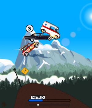Lethal Race Ekran Görüntüleri - 2
