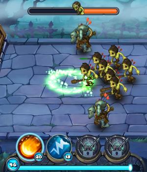 Magic Siege Ekran Görüntüleri - 1