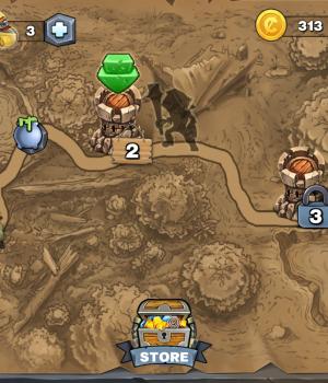 Magic Siege Ekran Görüntüleri - 2