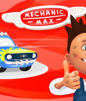 Mechanic Max Ekran Görüntüleri - 2