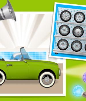 Mechanic Max Ekran Görüntüleri - 1