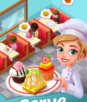 Merge Bakery Ekran Görüntüleri - 2
