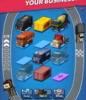 Merge Truck Ekran Görüntüleri - 1