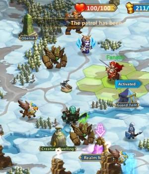 Might & Magic Heroes Ekran Görüntüleri - 2