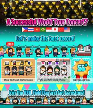 Monthly Idol Ekran Görüntüleri - 3