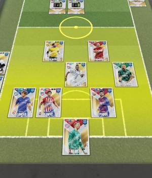 Panini FIFA 365 AdrenalynXL Ekran Görüntüleri - 1
