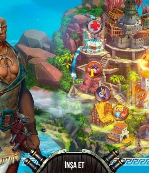 Pirate Sails: Tempest War Ekran Görüntüleri - 2