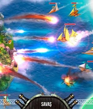 Pirate Sails: Tempest War Ekran Görüntüleri - 3
