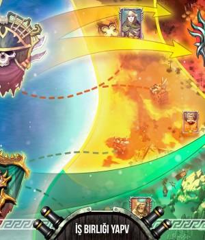 Pirate Sails: Tempest War Ekran Görüntüleri - 1